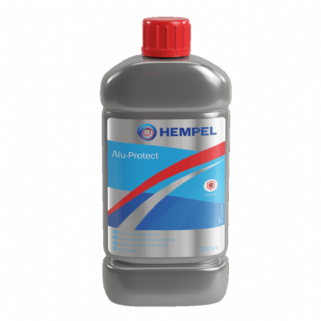 Hempel Alu Protect / Mast Care - 500ml